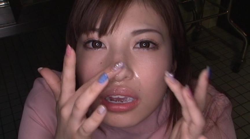 あ~やらしい!54 エロエロ接吻大好き精飲女 早川瑞希 画像 13