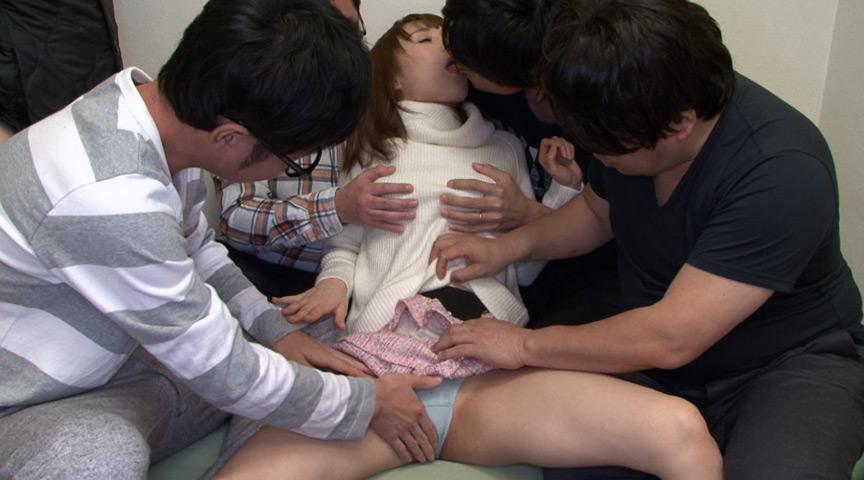 スペルマ妖精21 美女の精飲 北川ゆず 画像 1