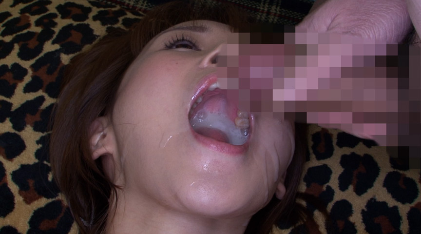 スペルマ妖精21 美女の精飲 北川ゆず の画像18