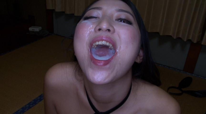 あ~やらしい!61 爆乳ドエロの精飲痴女 本真ゆり 画像 10