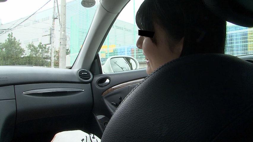 フェラ散歩 SNSで応募してきたN子ちゃん 画像 5