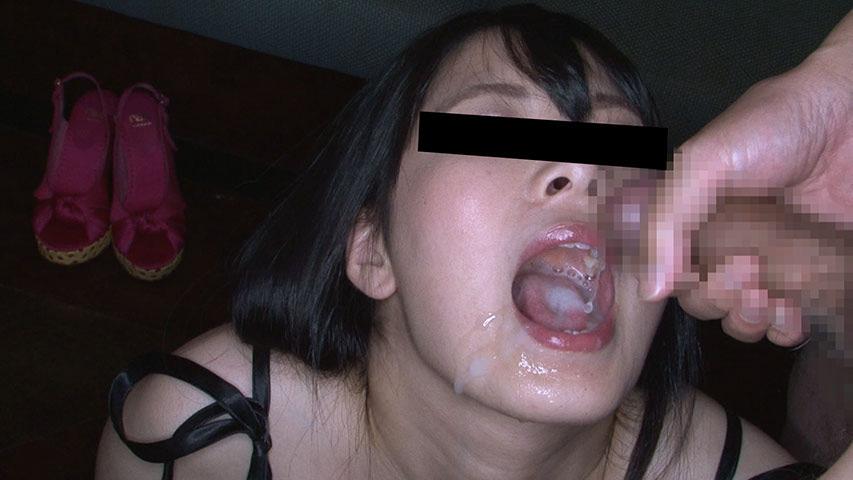 フェラ散歩 SNSで応募してきたN子ちゃん 画像 16