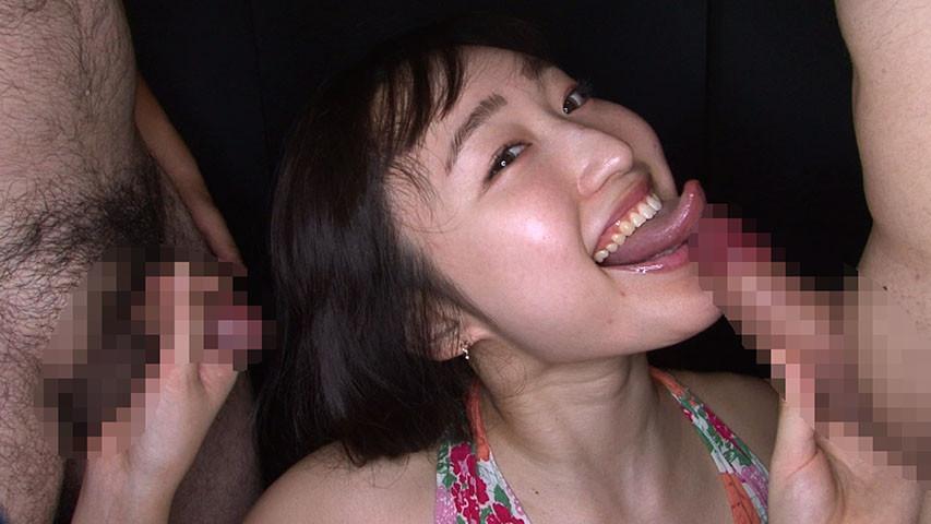 あ~やらしい!66 ベロ長の変態精飲娘登場!小川ひまり 画像 2