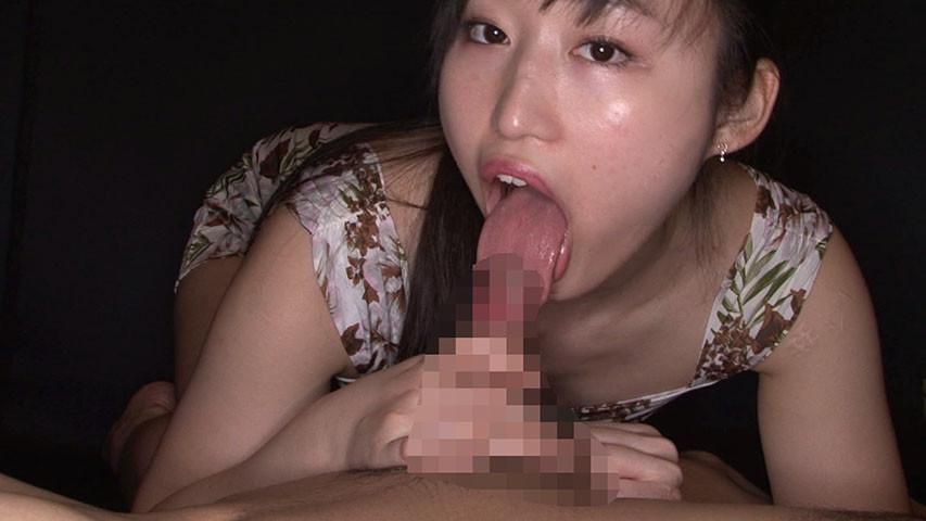 あ~やらしい!66 ベロ長の変態精飲娘登場!小川ひまり 画像 15