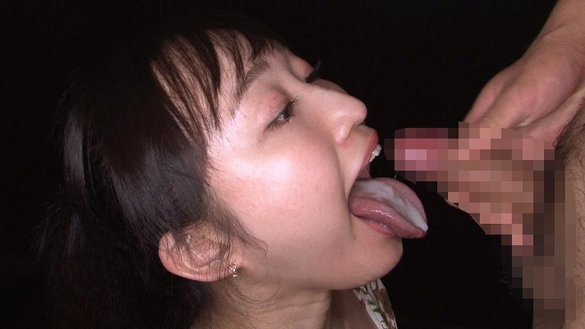 あ~やらしい!66 ベロ長の変態精飲娘登場!小川ひまり 画像 16