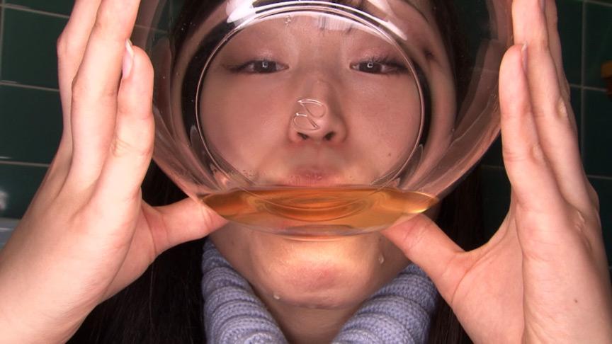公衆口便器!vol.3 小便を完飲する女 画像 6