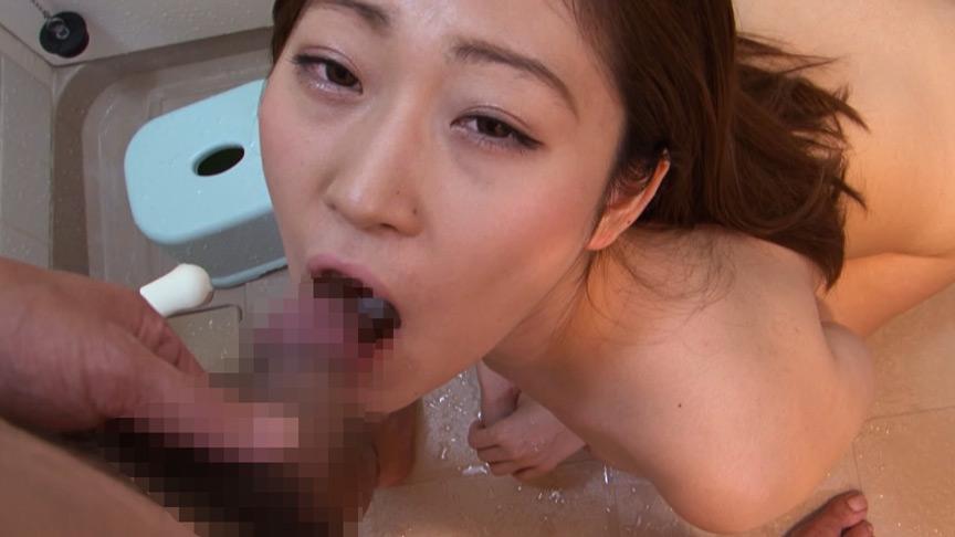 公衆口便器!vol.3 小便を完飲する女 画像 11
