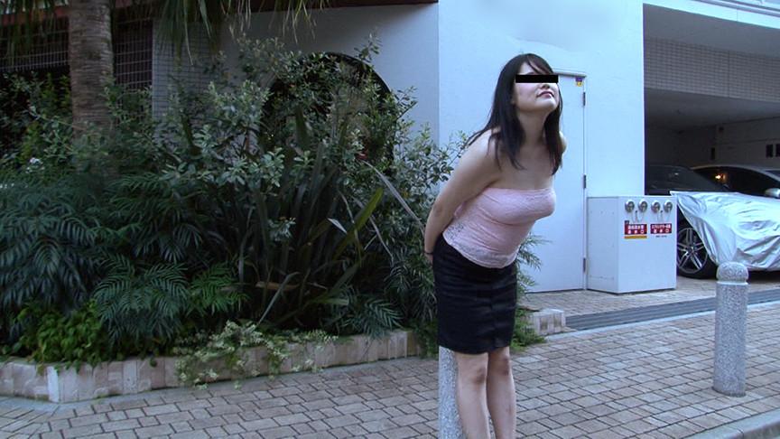 フェラ散歩(SNSで応募してきた学生Kちゃん) 画像 13