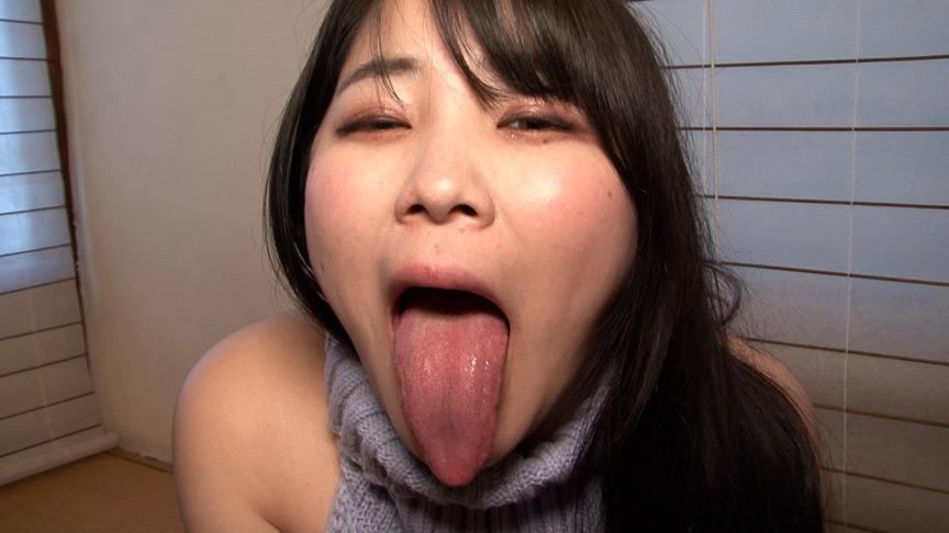 玉舐め女!Vol.3 ケツ穴まで舐める口性器女 かなえ 画像 11