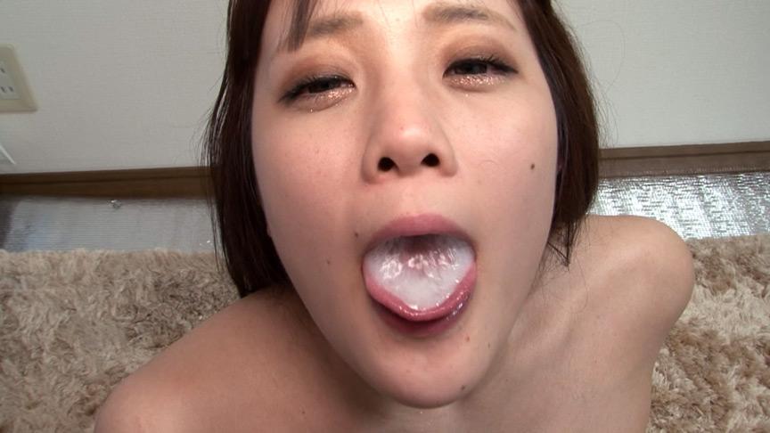 スペルマ妖精22 美女の精飲  白百合なな 画像 14