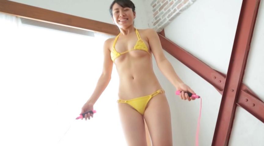 絶対現役JK主義!~GカップのJKグラドル~ 木本優芽 画像 8
