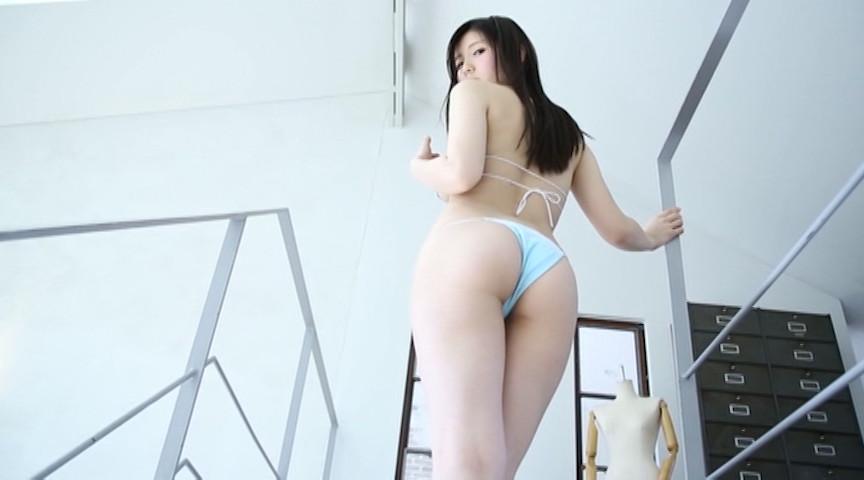 ふしみ彩香  清純クロニクル 画像 1