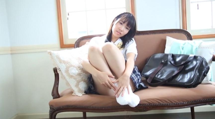 松田麗  清純クロニクルのサンプル画像
