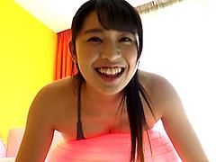安田優香:笑顔の女神 安田優香