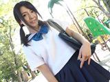 柚木美香 愛と幻想のセーラー服