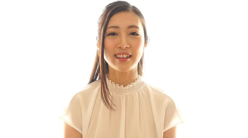 元秋○放送報道アナウンサー着エロデビュー 三田ゆうきのサンプル画像