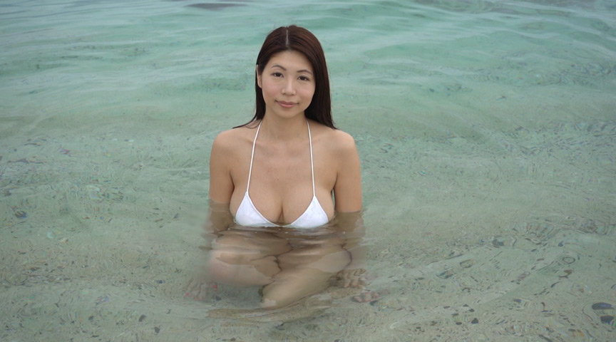 冴季澪 Beautiful Woman2 5枚目