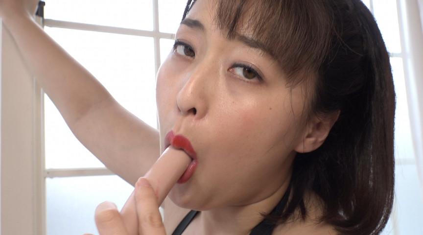 夏川麻里 エロ本の主人公のような体つきのお姉さま 画像(7)