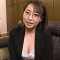 夏川麻里 エロ本の主人公のような体つきのお姉さま【DUGA(デュガ):アダルトアイドル】