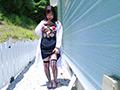 MAR-AA061 森咲侑里  ボンテージ 無料画像0