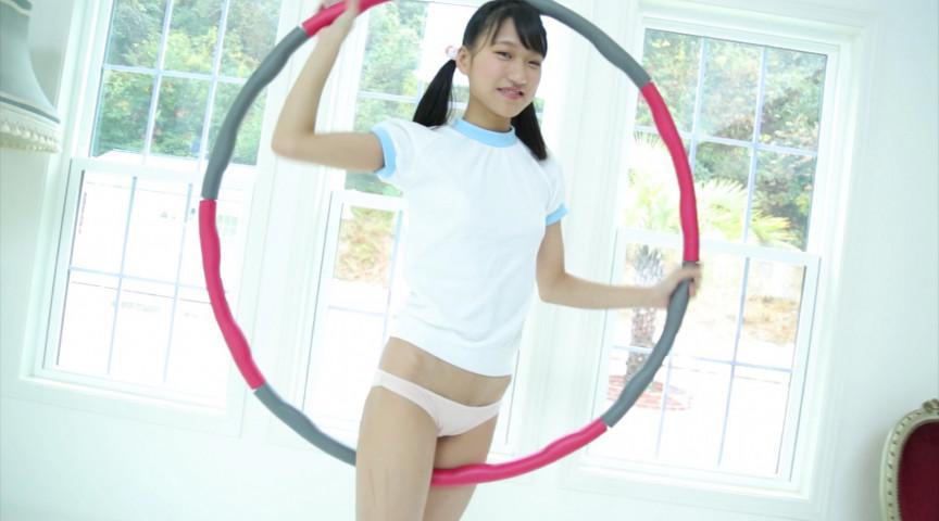 泉水沙知 美少女のおぱんつのサンプル画像