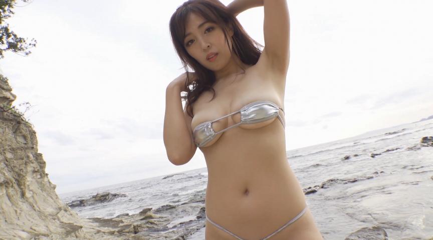 IdolLAB | spice-1292 手束真知子 キワドい