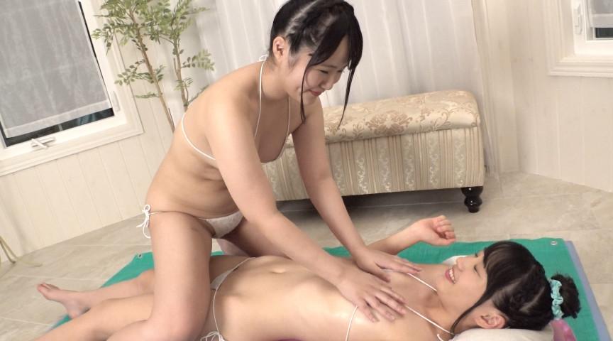 天羽成美・山田彩星 ふたりえっち! 画像 9