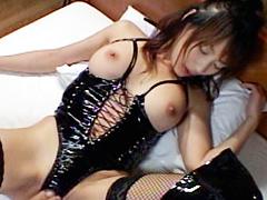 緊縛調教図鑑19 桃井なつみ