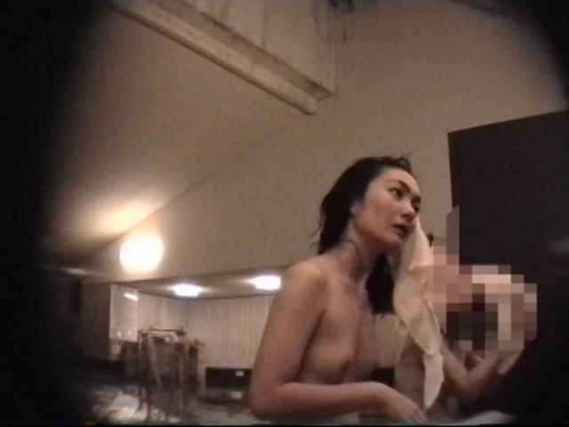 女子○生限定!生のぞき女風呂25のサンプル画像