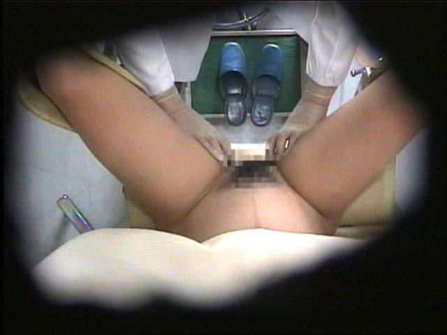 診療と称して妊婦のマ○コを見放題! 触り放題!!2のサンプル画像