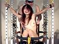 女スパイ拷問 上半身くすぐりの刑1