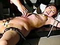 女スパイ拷問 くすぐり笑いの刑71