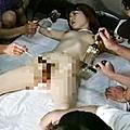 美少女スパイ拷問24