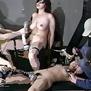 女スパイ ダブル拷問2