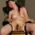 女スパイ拷問 くすぐり笑い地獄の刑61