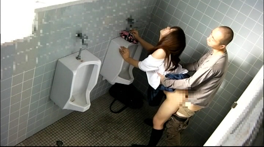 J○生校内女子トイレレイプ盗撮 画像 18