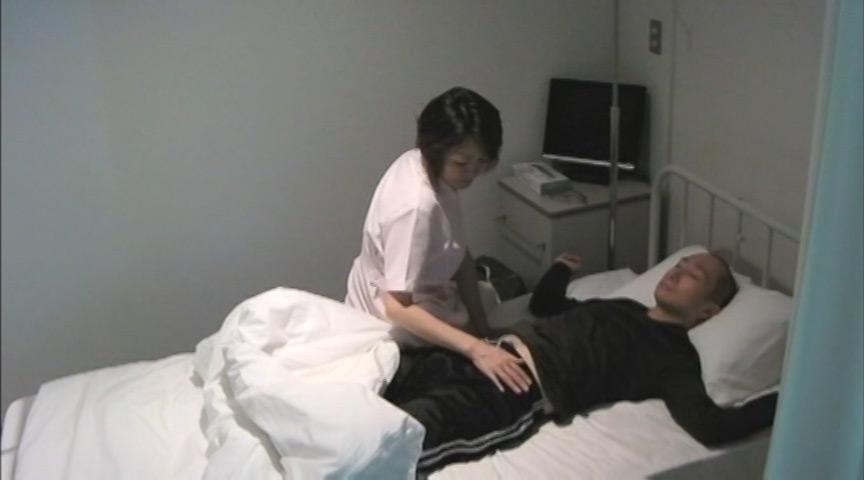 医療現場の実態 夜勤続きでストレスを抱える美人看護師隠し撮り映像 1枚目