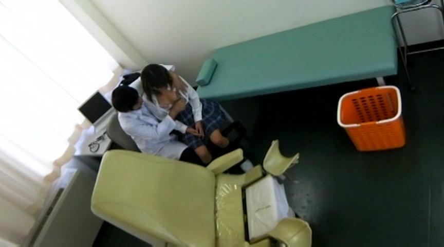 少●に陰部を露出するなりすまし医療従事者盗撮3 画像 3