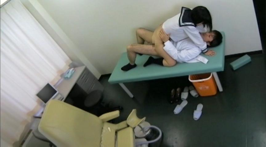 少●に陰部を露出するなりすまし医療従事者盗撮3 画像 10