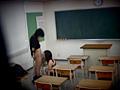 学校内でSEXする性春カップル-0