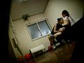 学校内でSEXする性春カップル-3