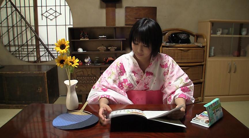 夏休み中の湊莉久を24時間ヤレる家のサンプル画像9