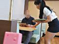 ファミレスバイトのきれいなおばさん 戸澤佳子 51歳-4