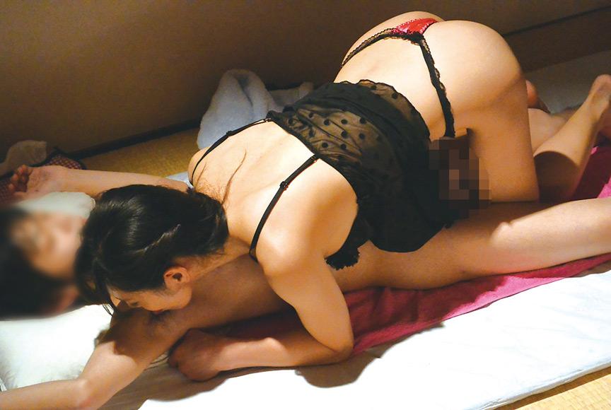 五十路~四十路の欲求不満な熟女風俗の秘サービス 240分 画像 14