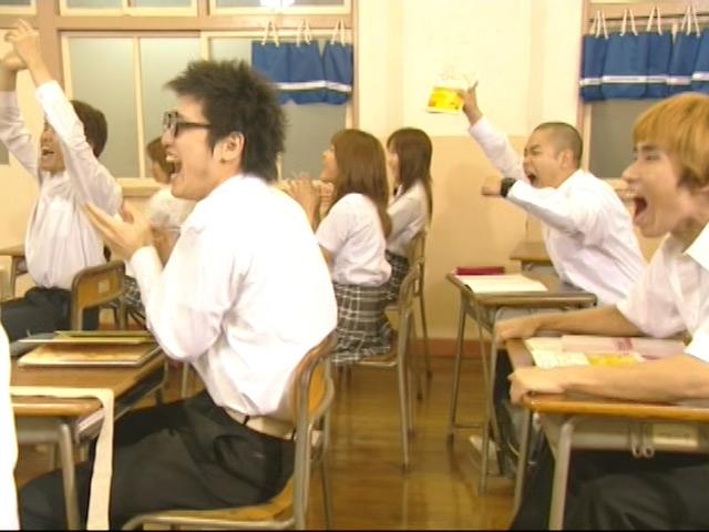 実写版まいっちんぐマチコ先生 Let's!臨海学校