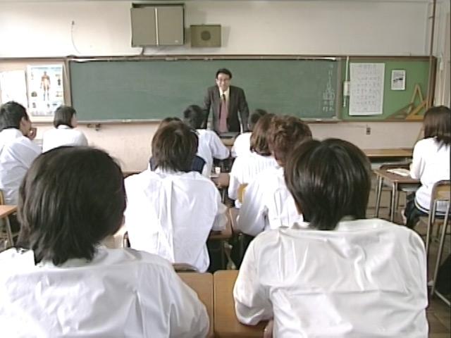まいっちんぐマチコ先生