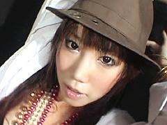 エロカッコイイ ダンス手コキ!!1