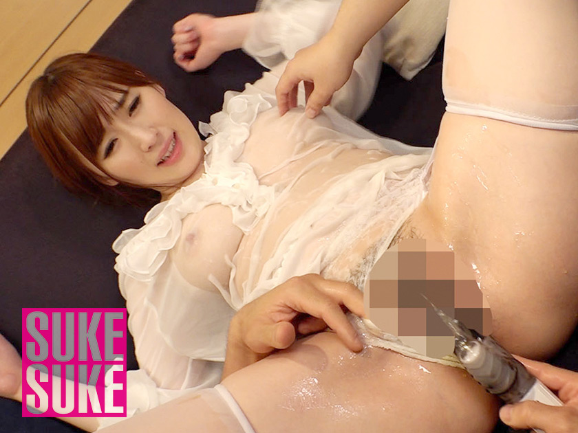 松永さな×SUKESUKE#008