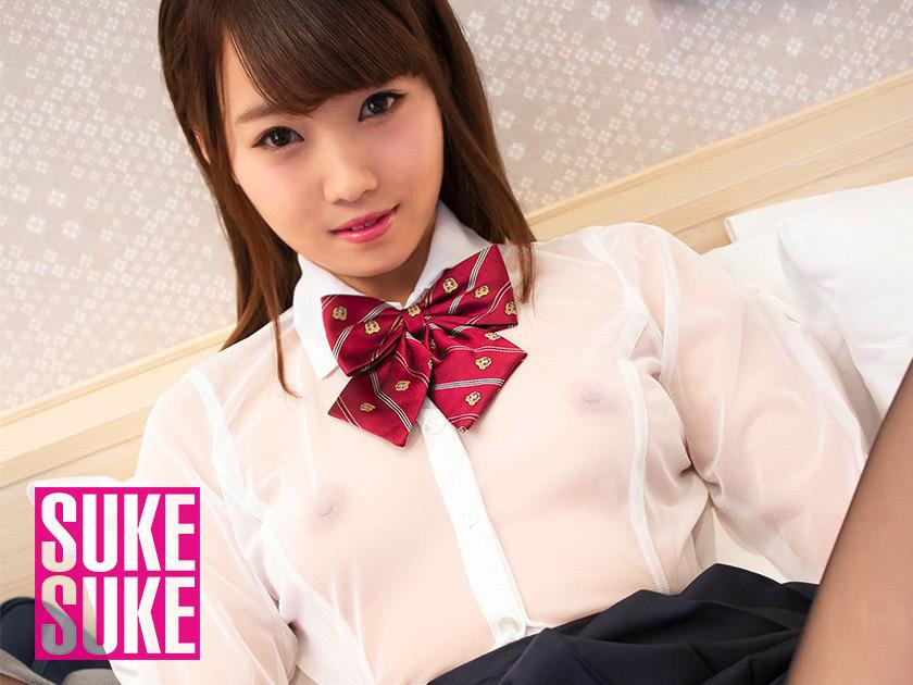 浜崎みくる×SUKESUKE#012視立SUKESUKE学園 浜崎みくる 画像 1
