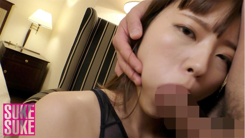 林愛菜×SUKESUKE#24 透ケール水着 円光 画像 6